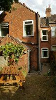 Thumbnail 3 bed terraced house to rent in Abbotts Lane, Coventry
