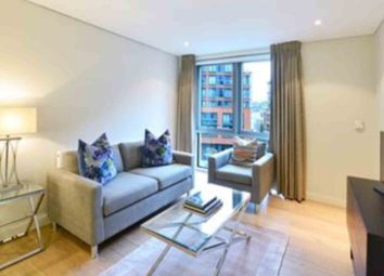 Thumbnail 3 bed flat to rent in 4B Merchant Square, East Harbet Road, London