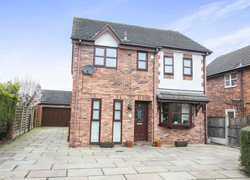 Thumbnail 4 bed detached house for sale in Maidenhills, Middlewich