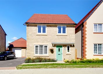 4 bed detached house for sale in Robey Avenue, Faringdon SN7