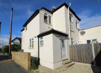 Thumbnail 2 bed flat to rent in Percy Road, Hampton