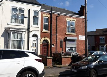 Thumbnail 3 bed flat for sale in Vincent Road, Sharrow, Sheffied