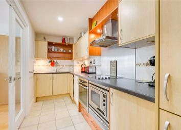 Thumbnail 2 bed flat to rent in Compass House, Smugglers Way, London