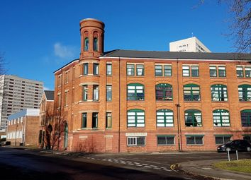 Thumbnail 2 bed flat for sale in King Edwards Road, Edgbaston, Birmingham