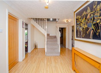 Thumbnail 4 bed detached house to rent in Cliveden Close, Allington, Maidstone, Kent
