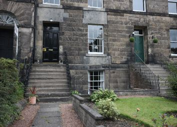Thumbnail 1 bed flat for sale in Marshall Place, Perth
