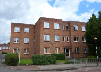 Thumbnail 2 bedroom flat to rent in High Street, London Colney, St Albans, Hertfordshire