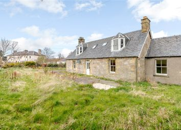 Thumbnail 3 bed detached house for sale in Blinkbonny Road, Currie, Midlothian