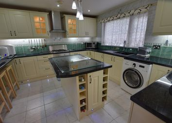 Thumbnail 4 bed end terrace house for sale in Holmsley Field Lane, Oulton, Leeds, West Yorkshire