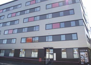 Thumbnail 1 bed flat to rent in Summer Lane, Gun Quarter, Birmingham