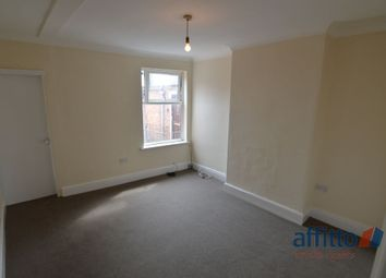 Thumbnail 1 bed flat to rent in Melton Road, Thurmaston Village, Leicester