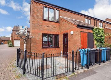 Thumbnail 2 bed flat for sale in Wellington Street West, Marina, Hull