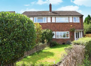 Thumbnail 3 bed semi-detached house to rent in Princes Close, Teddington