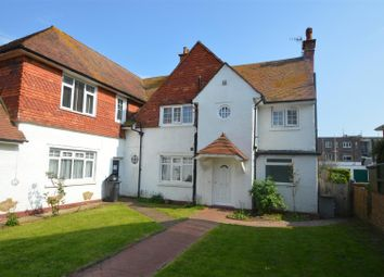 Thumbnail 2 bed flat for sale in Cantelupe Road, Bexhill-On-Sea