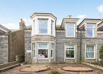 Thumbnail 3 bed flat to rent in Clifton Road G/F, Aberdeen