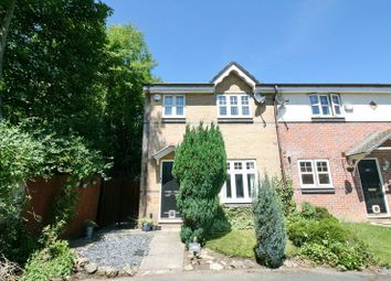 Thumbnail 3 bed mews house for sale in Quarry Pond Road, Walkden, Manchester