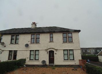 Thumbnail 2 bed flat to rent in Bridge Of Weir Road, Linwood, Paisley