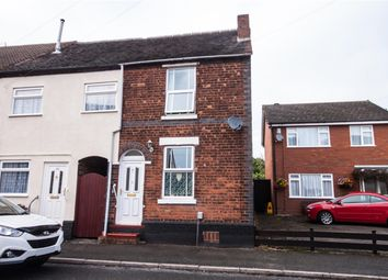 Thumbnail 2 bed end terrace house for sale in New Street, Chasetown, Burntwood