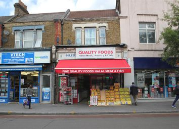 Thumbnail Commercial property to let in Hoe Street, London