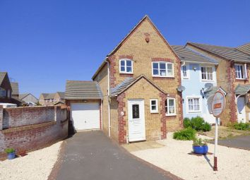 Thumbnail 3 bed end terrace house for sale in Plum Tree Road, Locking Castle, Weston-S-Mare
