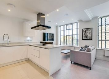 Thumbnail 2 bedroom flat to rent in Palace Wharf, Rainville Road, London