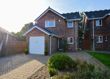 Thumbnail 3 bed detached house for sale in Chaucer Road, Workington