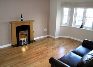 Thumbnail 2 bed flat to rent in Chandlers Court, Victoria Dock, Hull, East Yorkshire