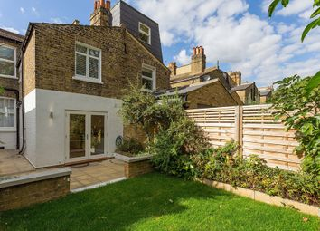Thumbnail 3 bed terraced house for sale in Alderbrook Road, London