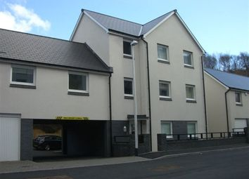 Thumbnail 2 bedroom flat to rent in Phoebe Road, Pentrechwyth, Swansea