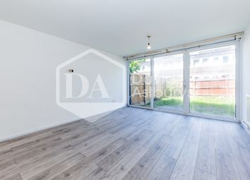 Thumbnail 4 bed flat to rent in Levison Way, Archway, London