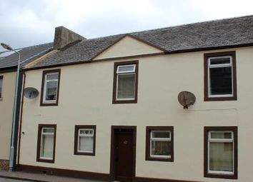 Thumbnail 1 bed flat for sale in Nelson Street, Largs, North Ayrshire, Scotland