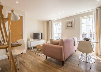 Thumbnail 1 bed flat for sale in Regency Place, Cheltenham