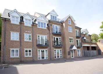 Thumbnail 2 bed flat to rent in Poppy Fields, Deighton Road, Wetherby