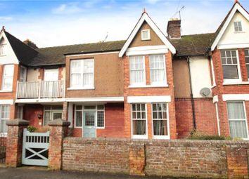 Thumbnail 3 bed terraced house for sale in Goda Road, Littlehampton