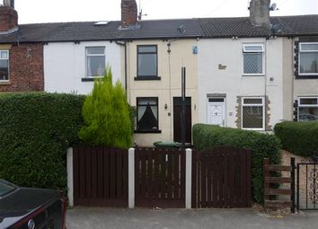 Thumbnail 2 bed terraced house to rent in Lee Moor Road, Stanley, Wakefield