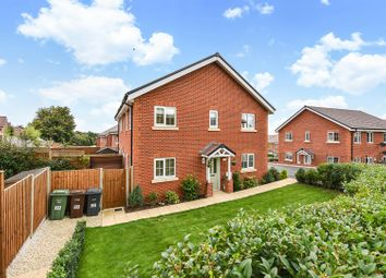 3 bed semi-detached house for sale in Shearling Close, Picket Piece, Andover SP11