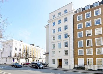 Thumbnail 1 bed flat for sale in St Stephen's Gardens, Bayswater