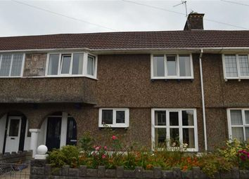 Thumbnail 4 bedroom terraced house for sale in Maple Crescent, Swansea