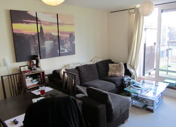Thumbnail 1 bed flat to rent in Ferry Court, Cardiff