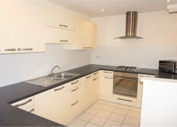 Thumbnail 2 bed flat for sale in Pineview Gardens, Derby
