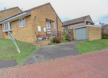 Thumbnail 2 bed bungalow for sale in Park Hill, Kirton In Lindsey, Nr. Gainsborough
