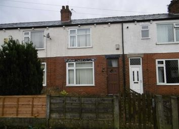 Thumbnail 2 bed terraced house to rent in Rawcliffe Avenue, Bolton, Bolton