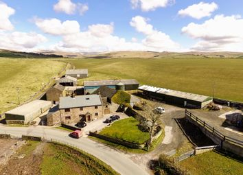 Thumbnail Farm for sale in Calder Bridge, Seascale