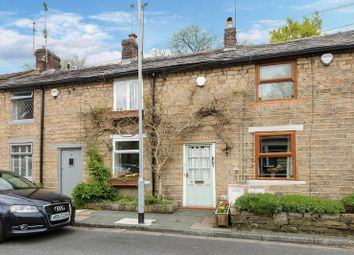 Thumbnail 2 bed cottage for sale in Holmes Cottages, Smithills, Bolton