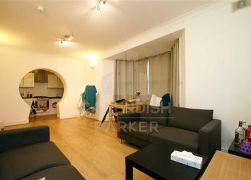 Thumbnail 3 bedroom flat to rent in Thane Villas, Finsbury Park, London