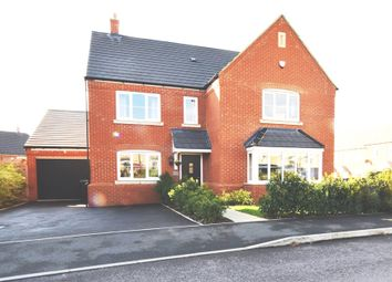Thumbnail 5 bed detached house for sale in Plough Lane, Shefford, Bedfordshire