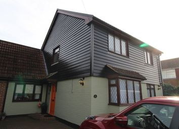 Thumbnail 4 bed semi-detached house to rent in Station Road, Lydd, Romney Marsh