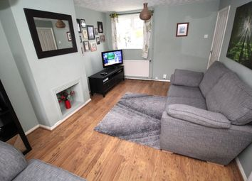 Thumbnail 2 bedroom terraced house for sale in Barton Road, Bedford, Bedfordshire