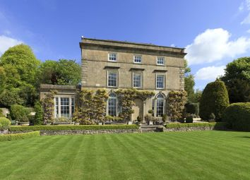 Thumbnail 10 bed country house to rent in Loves Hill, Timsbury, Bath