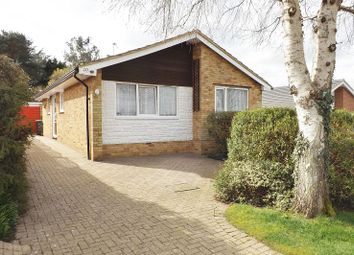 Thumbnail 3 bed bungalow for sale in Sovereign Lane, Waterlooville, Hampshire